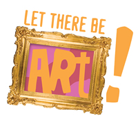 Let There Be Art: Art Show and Sale @ The Columbus Museum | Columbus | Georgia | United States